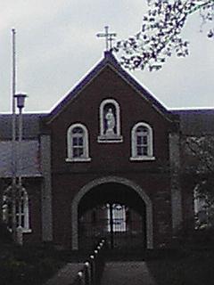 修道院その2